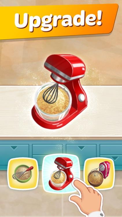 Cooking Diary® Restaurant Game screenshot-4