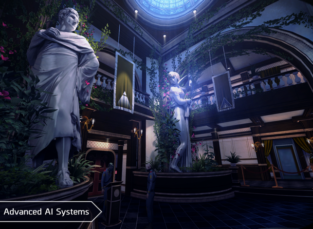 ‎République Screenshot