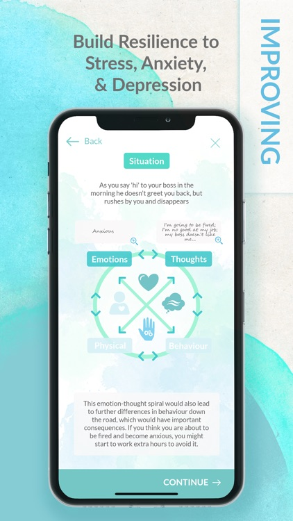 Thrive: Mental Wellbeing screenshot-3