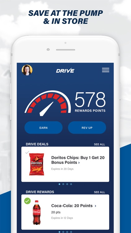 Murphy Drive Rewards screenshot-0