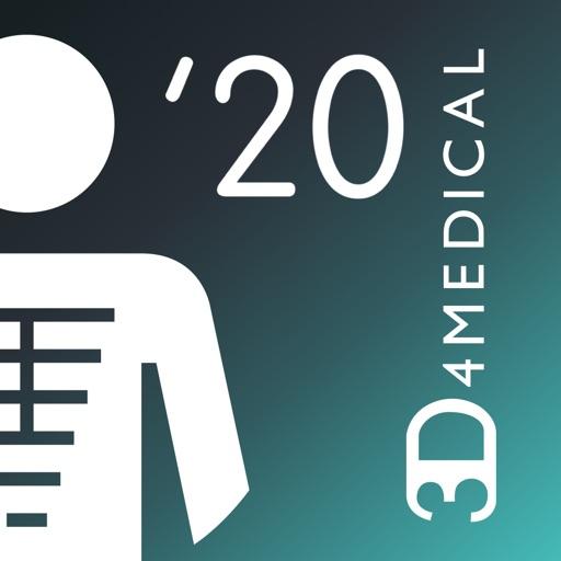 Complete Anatomy Platform '20