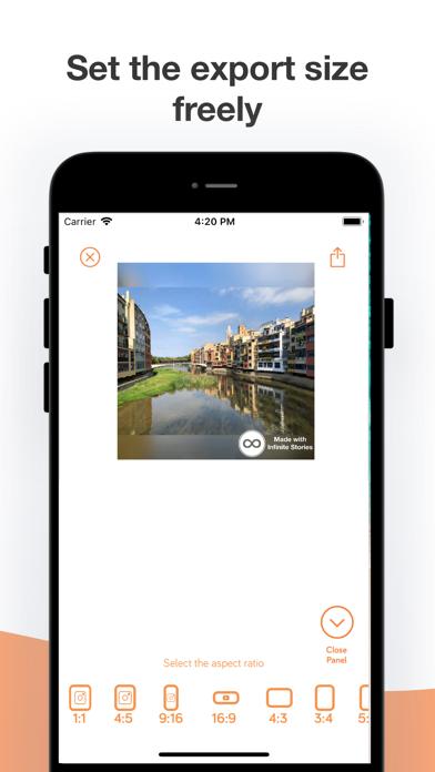Video Editor Infinite Stories | App Price Drops