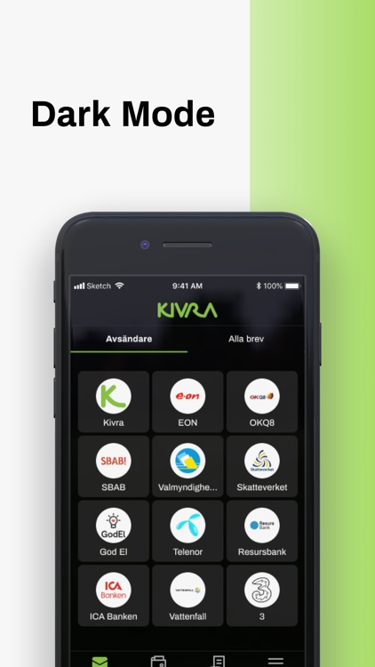 Kivra screenshot-5