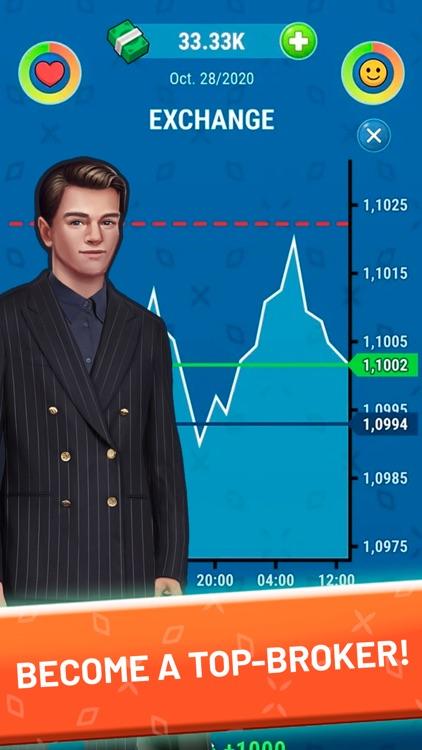 Wall Street Business Clicker screenshot-4