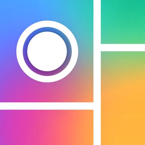 Photo Collage Maker Pic Editor