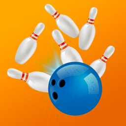 Bowling 3D!