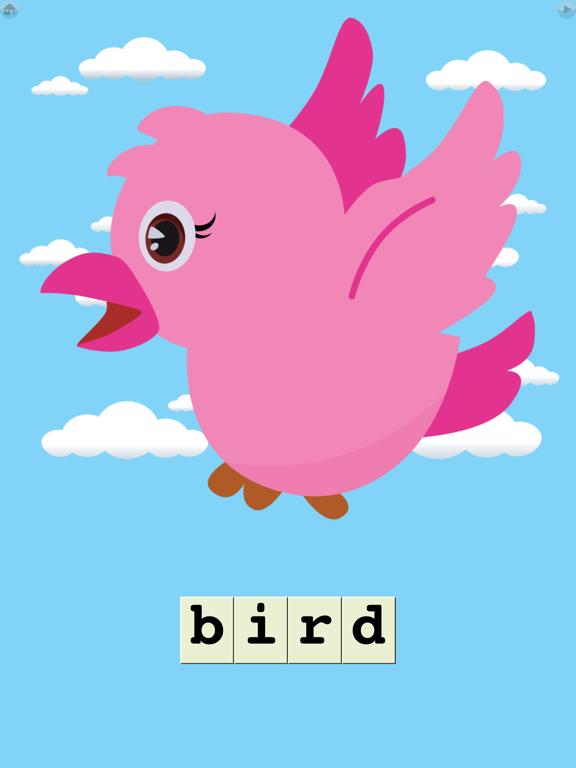 Скачать игру First Words Animals