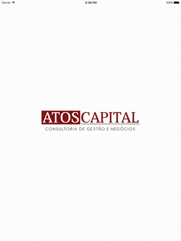 Atos Capital - náhled