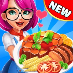 Frenzy Cooking - Fever Game