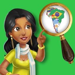 iSpy Differences Latin America