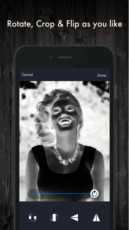 X-Ray Photo Effects screenshot-3