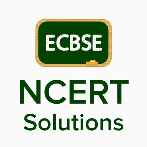 ECBSE NCERT Solutions