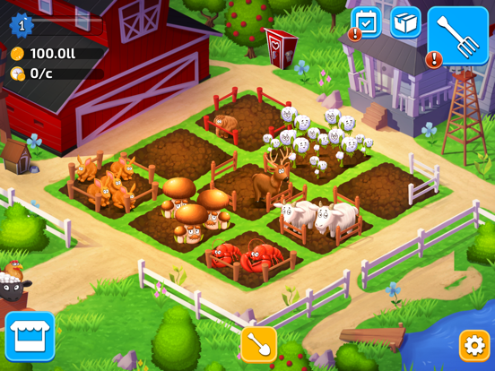 Farm Empire 3D screenshot 20