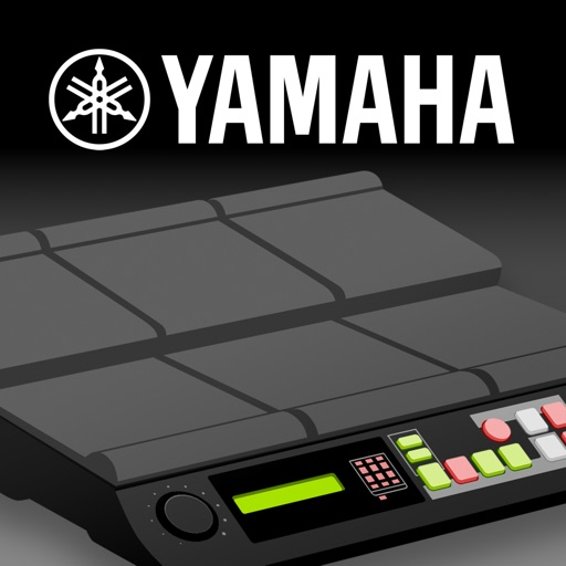 Dtxm12 Touch By Yamaha Corporation