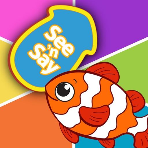 See 'N Say Underwater Animals download