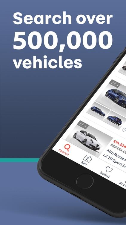 Auto Trader - Buy & Sell Cars screenshot-7