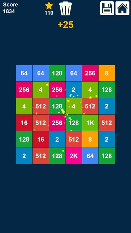 Rows and Columns: Drag n Match screenshot-4