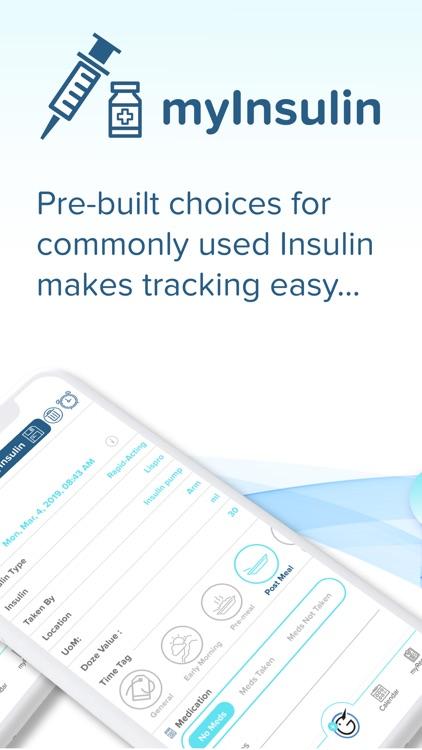 myGluxus Diabetes Tracker screenshot-5