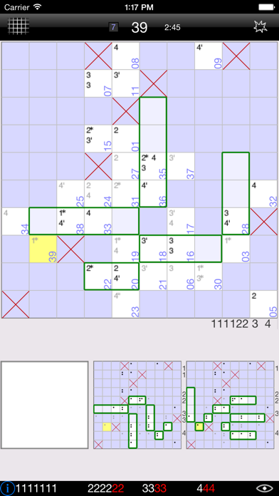Ships Squared screenshot one