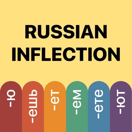 RuFlex Pro Russian Inflection