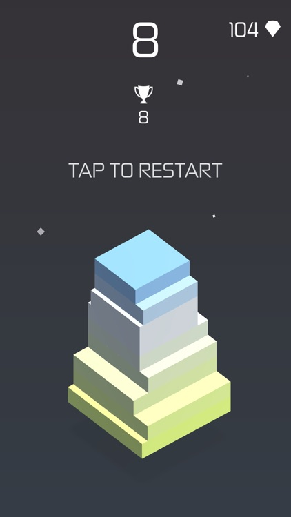 Stack the Blocks AR
