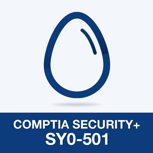 Comptia Security+ SY0-501 Test