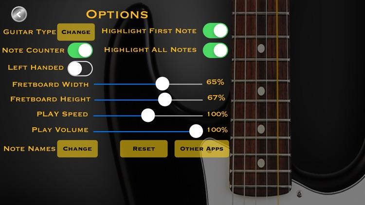 Guitar Riff Pro - Play by Ear screenshot-4