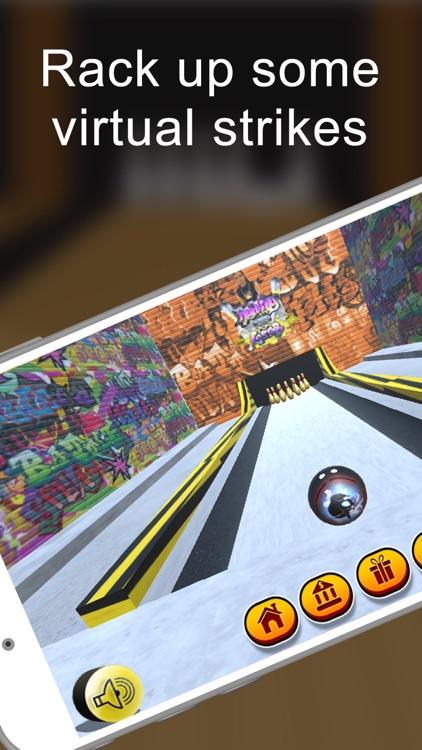 Street Bowling In The Hood screenshot-3