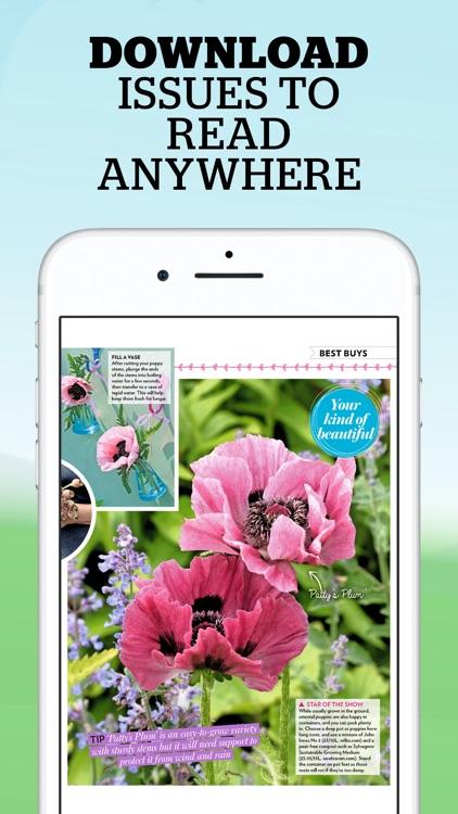 Modern Gardens – Tips & Ideas screenshot-3