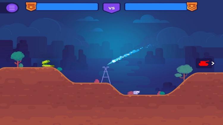 Cannon Shot Bound screenshot-3