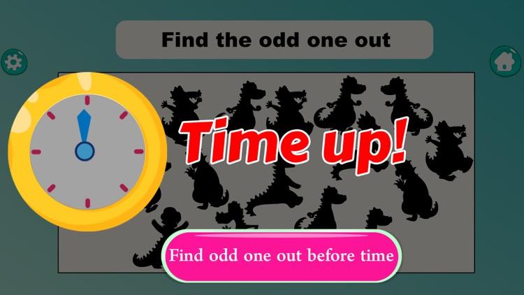 Brain Quiz IQ Tricky Puzzles screenshot-4