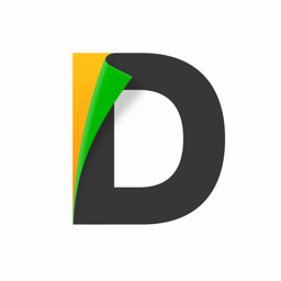 Ícone do app Documents da Readdle