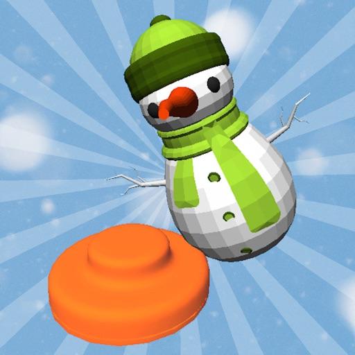 Ice Hokey Puzzle