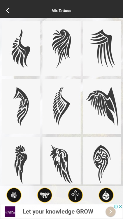 Tattoo gallery screenshot-3