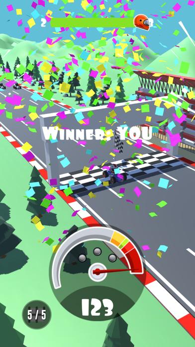 TapDrag 3D screenshot 4