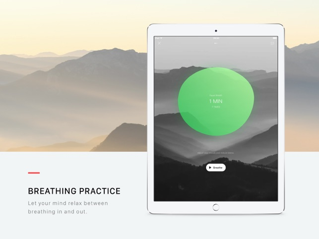 Tide: Sleep  Focus  Meditation on the App Store