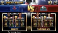 NBA JAM by EA SPORTS™ iphone images