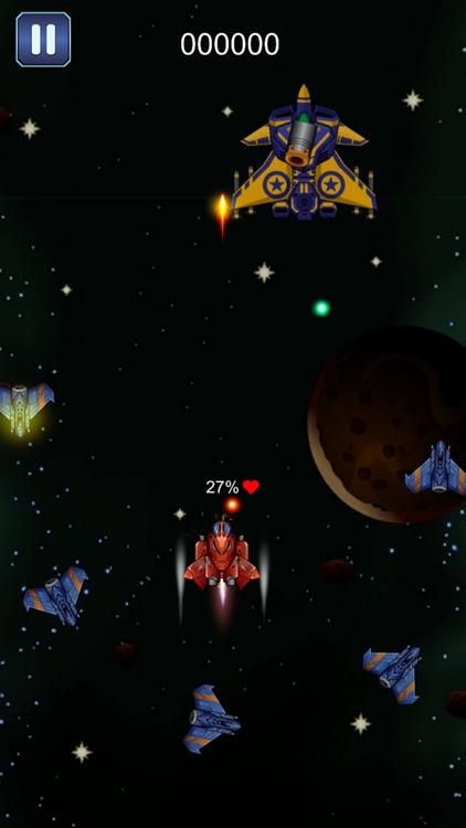 Galaxy StarWars-Space Shooter screenshot-3