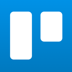 ‎Trello: organize anything!