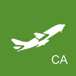Canada Flight Lite