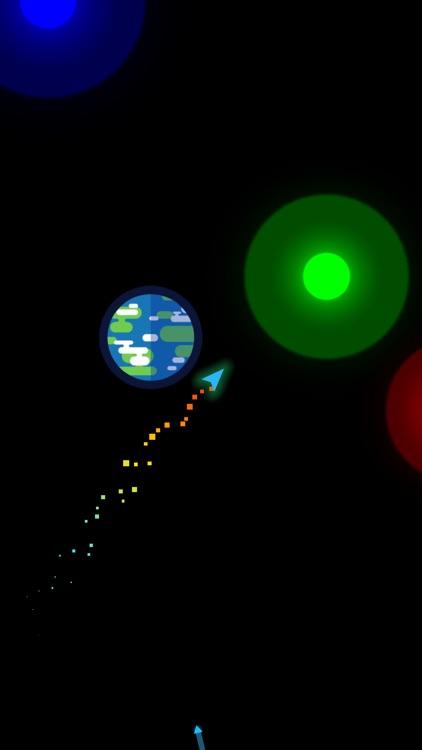Drifting Stars screenshot-0