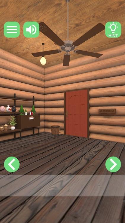 Room Escape: Lodges & Dwarfs screenshot-3