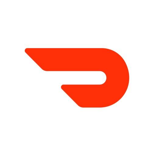 DoorDash - Food Delivery app logo