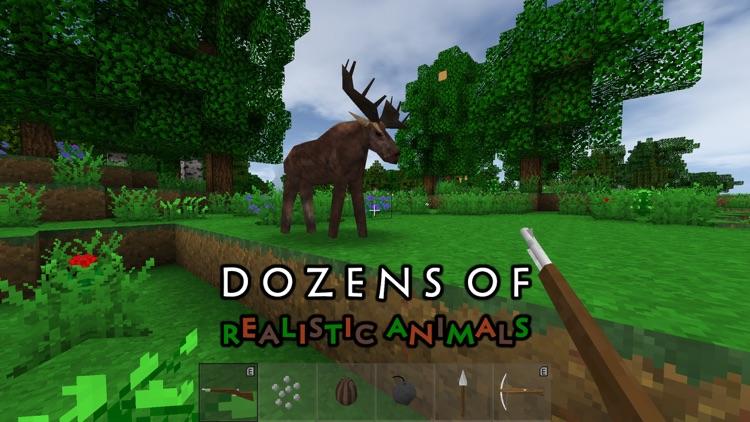 Survivalcraft 2 screenshot-3