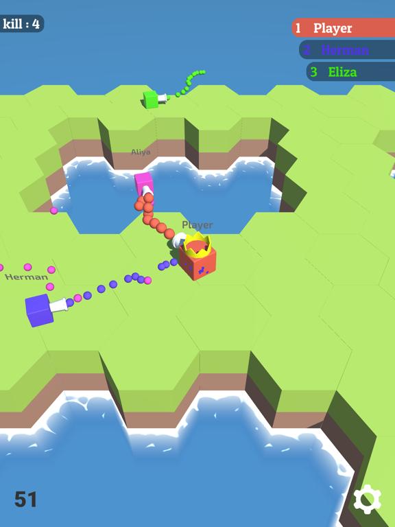WaterBalls.io screenshot 9