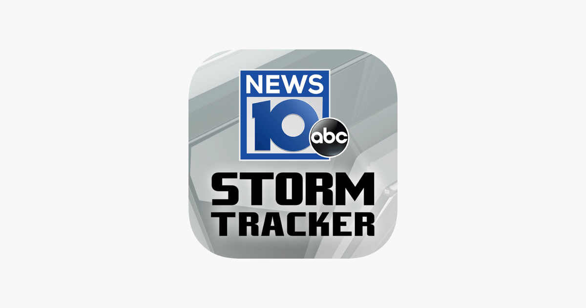WTEN Storm Tracker - NEWS10 on the App Store