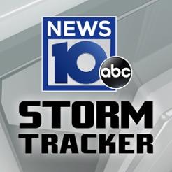 WTEN Storm Tracker - NEWS10 on the App Store