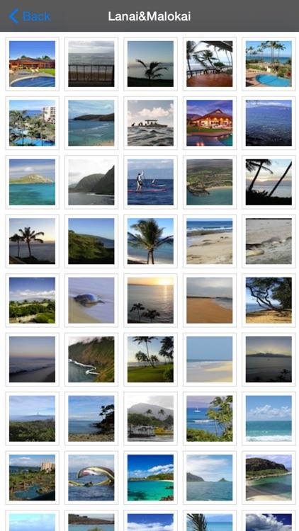 Malokai & Lanai Island Offline screenshot-4