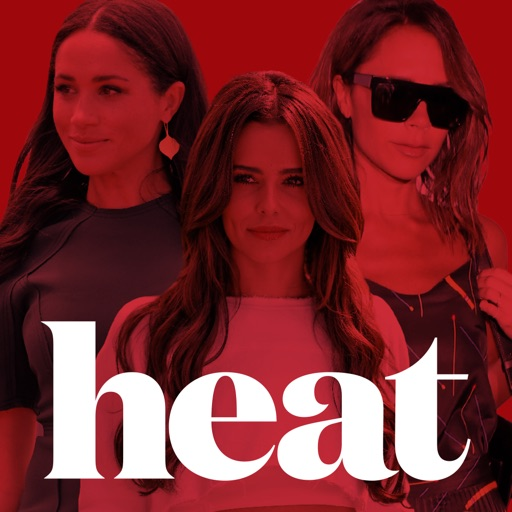 Heat: Celebrity News Magazine