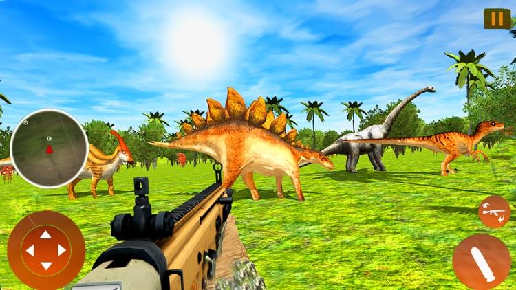 Dinosaur Hunter Deadly Shores